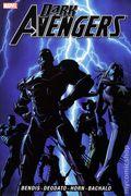 Dark Avengers HC (2011 Marvel) Deluxe Edition 1-1ST