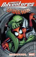 Marvel Adventures Spider-Man Sensational TPB (2011 Marvel Digest) 1-1ST