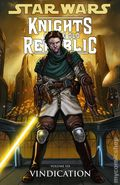 Star Wars Knights of the Old Republic TPB (2006-2012 Dark Horse) 6-REP
