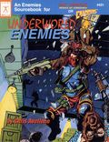 Underworld Enemies SC (1993 Champions Role-Playing Game) 1-1ST