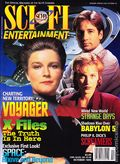 Sci-Fi Magazine (1993) (Sci-Fi Channel) 199510