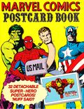 Marvel Comics Postcard Book (1978) 1978
