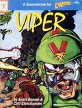 VIPER SC (1993 Champions Role-Playing Game) 1-1ST