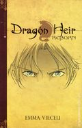 Dragon Heir Reborn GN (2011) 1-1ST