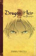 Dragon Heir Reborn GN (2011) 1-1ST