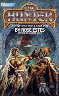 Hunter PB (1990 Questar Novel) 1-1ST