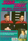 Star Trek The Next Generation The Official Poster Mag (1991) 60