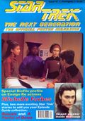 Star Trek The Next Generation The Official Poster Mag (1991) 67
