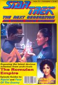 Star Trek The Next Generation The Official Poster Mag (1991) 70