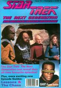 Star Trek The Next Generation The Official Poster Mag (1991) 73