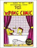 Wrong Comic (1986) 1
