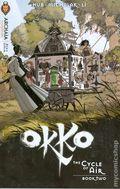 Okko Cycle of Air (2010) 2