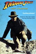 Indiana Jones and the Last Crusade SC (1989 Storybook) 1-1ST