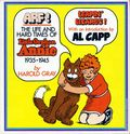 Arf! The Life and Times of Little Orphan Annie HC (1970) 1-1ST