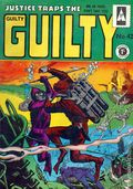 Justice Traps The Guilty (1951) UK 42