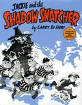 Jackie and the Shadow Snatcher HC (2006 Knopf) 1-1ST