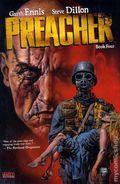 Preacher HC (2009-2012 DC/Vertigo) Deluxe Edition 4-1ST
