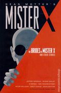 Mister X The Brides of Mister X HC (2011) 1-1ST