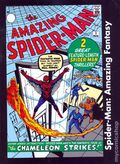 Spider-Man Amazing Fantasy (2005) Dollar Digest 1A