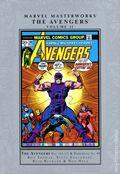 Marvel Masterworks Avengers HC (2003- Marvel) 11-1ST