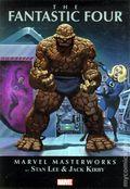 Marvel Masterworks Fantastic Four TPB (2009-2014 Marvel) 6-1ST