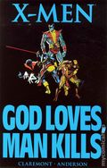 X-Men God Loves, Man Kills GN (2011 Marvel) 2nd Edition 1-1ST