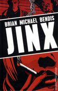 Jinx HC (2011 Marvel/Icon) The Essential Collection 1-1ST