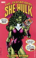 Sensational She-Hulk TPB (2011 Marvel) By John Byrne 1-1ST