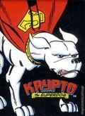 DC Comics Magnets (2011 Ata-Boy Series I) DC-24065
