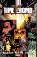 Time Bomb TPB (2011 Radical) 1-1ST