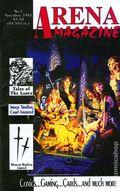 Arena Magazine (1992) 5P