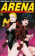 Arena Magazine (1992) 11P