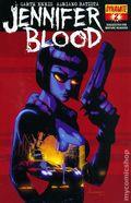 Jennifer Blood (2011 Dynamite) 2C