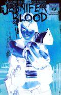 Jennifer Blood (2011 Dynamite) 2F