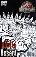 Jurassic Park Devils in the Desert (2011 IDW) 3B