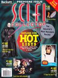 Sci-Fi Collector (1999) 1