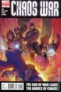Chaos War (2010 Marvel) 2B