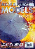 Sci-Fi & Fantasy Models (1994) (UK) 28