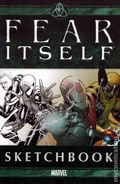 Fear Itself Sketchbook (2011 Marvel) 0