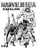 Marvelmania Catalog (1969) 2