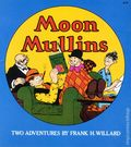 Moon Mullins Two Advenutres TPB (1976 Dover) 1-1ST