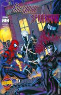 Backlash Spider-Man (1996) 1B