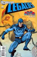 DC Universe Legacies (2010) 10B