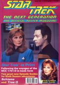 Star Trek The Next Generation The Official Poster Mag (1991) 66