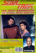 Star Trek The Next Generation The Official Poster Mag (1991) 72