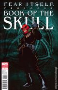 Fear Itself Book of the Skull (2011 Marvel) 1B