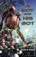 A Boy and His Bot HC (2011 Novel) 1-1ST