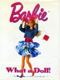 Barbie What a Doll! HC (1994) 1-REP