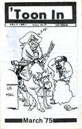 Toon In (fanzine) 31