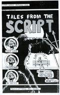 Tales from the Script (fanzine) 0